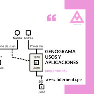 Genograma usos y aplicaciones