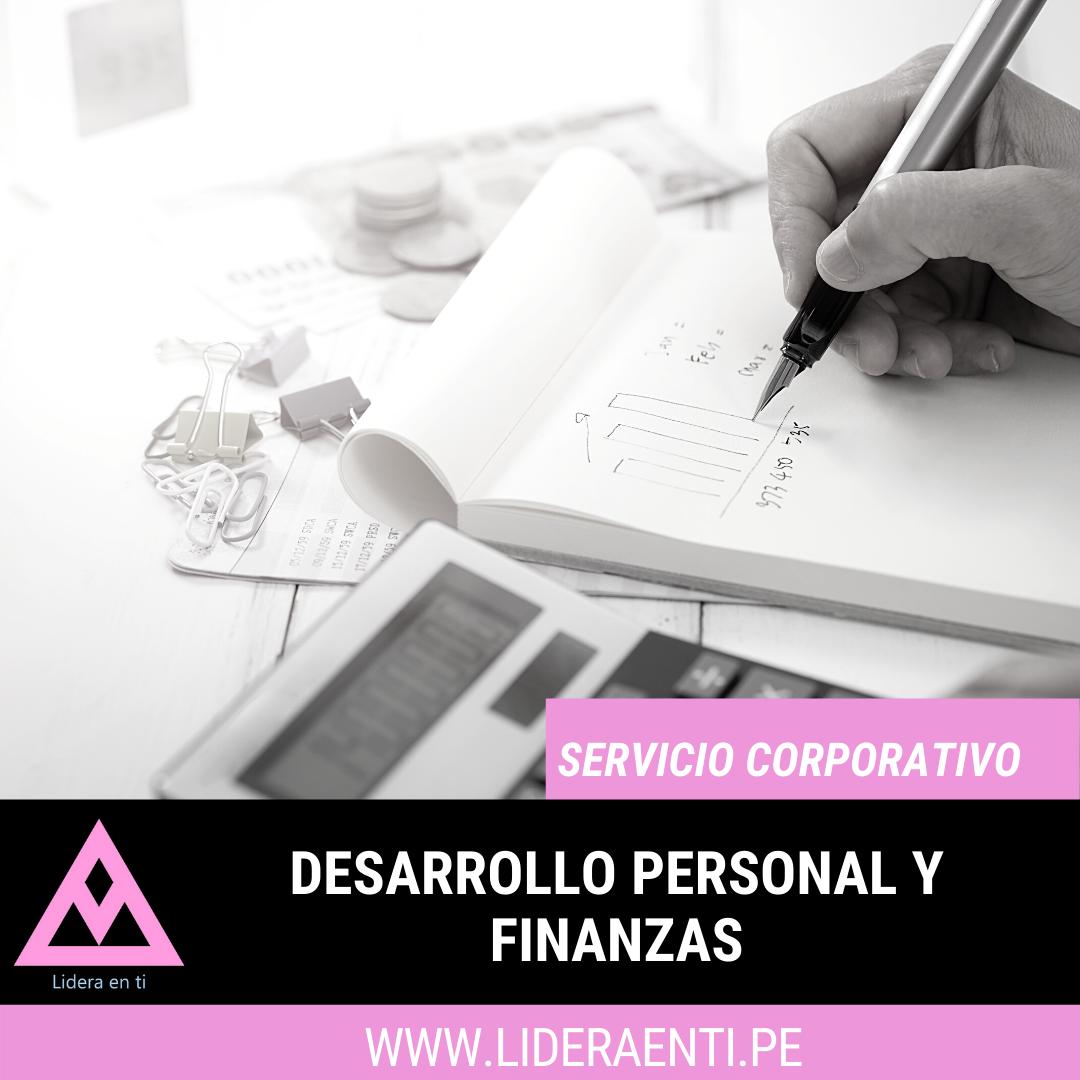 desarrollo personal y finanzas