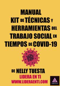 Manual de Kit técnicas y herramientas del trabajo social en tiempos de COVID 19